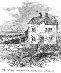 Famine Warhouse 1848