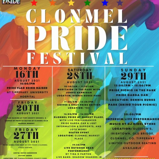 Clonmel Pride Festival