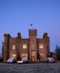 Lisheen Castle