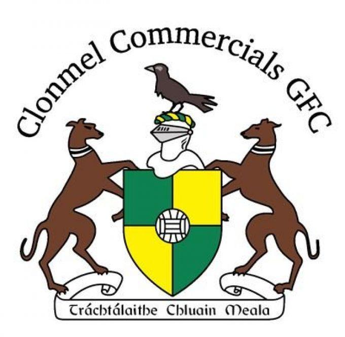 Clonmel Commercials GFC