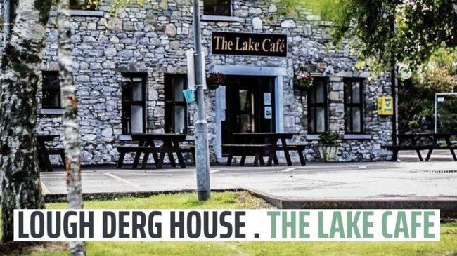 Lough Derg House & The Lake Cafe