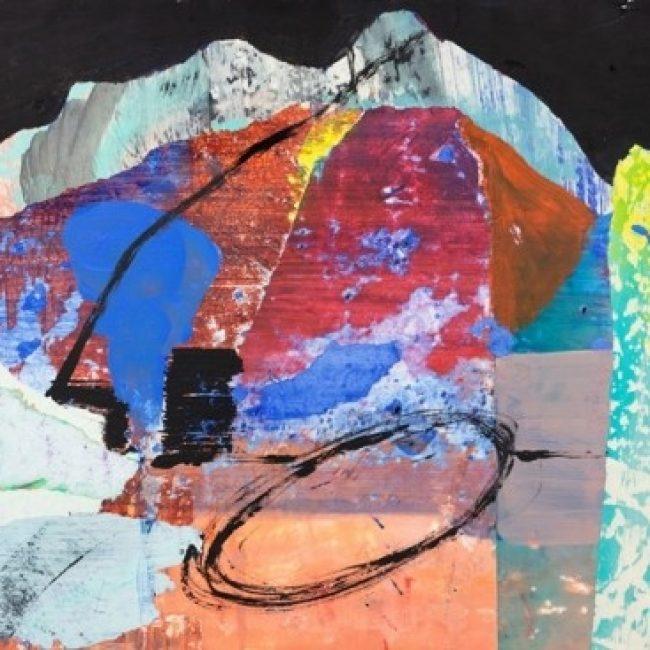 Into The Mountain | Eamon Colman
