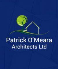 Patrick O'Meara Architects