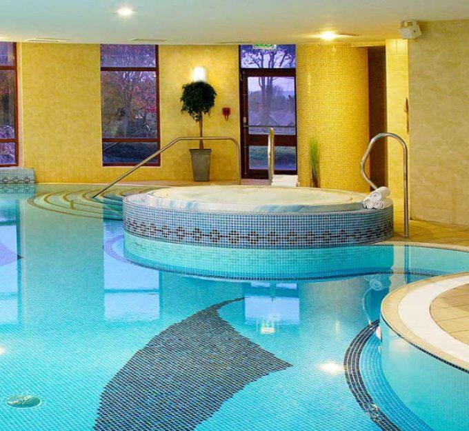 Ballykisteen Golf Hotel