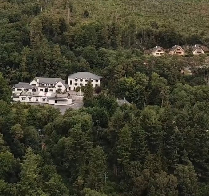 Aherlow House Hotel