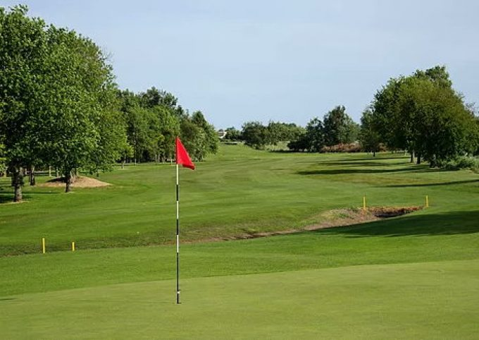 Tipperary Golf Club
