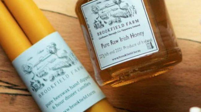 Flower Meadows Walk & Honey Tasting
