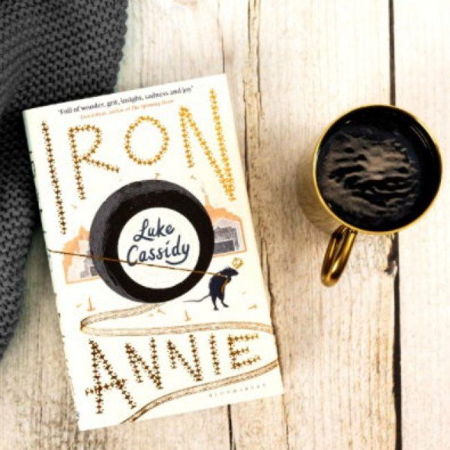 Iron Annie Cabaret