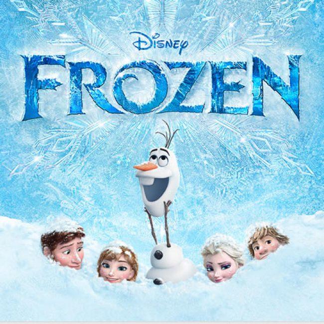 Frozen – Sing Along