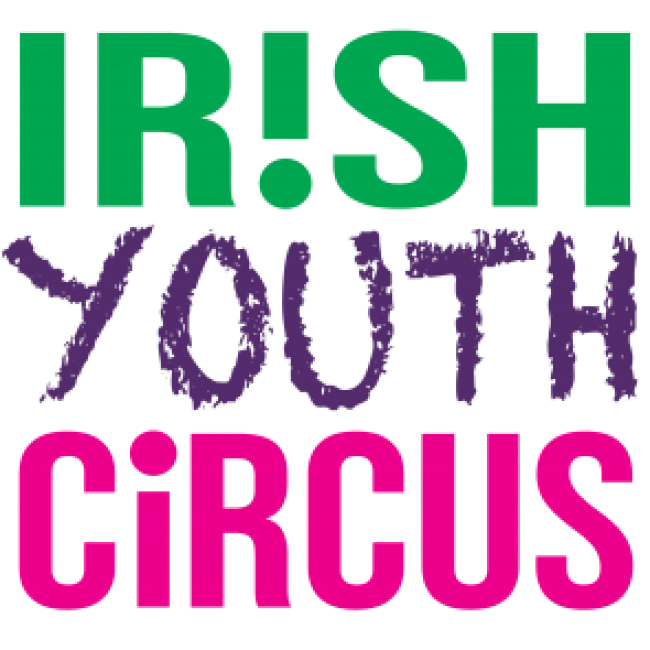 Irish Youth Circus Gathering