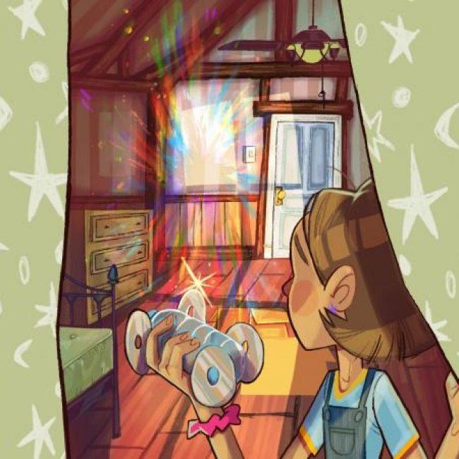 LIT Animated Films