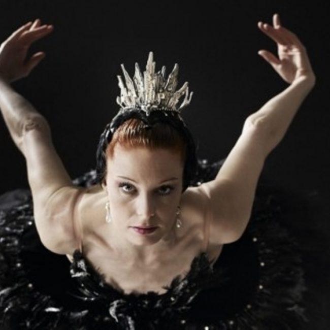 Ballet Ireland presents: Swan Lake