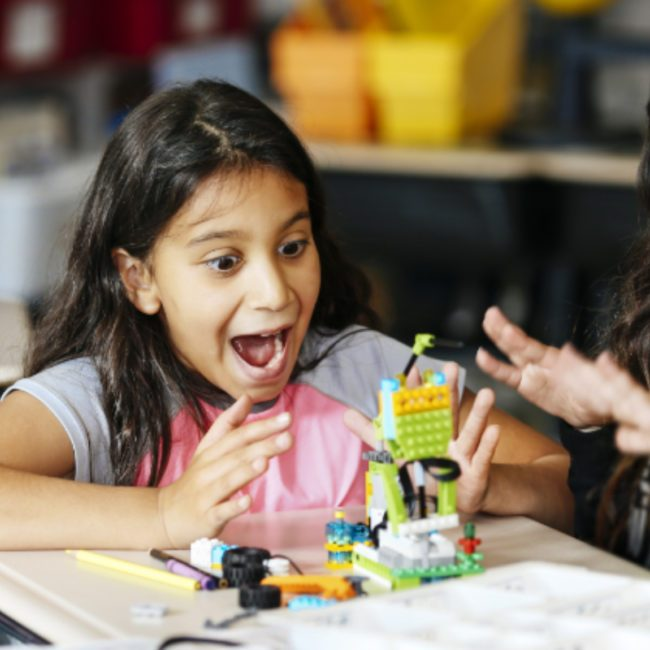 Tipperary Festival of Science – Learn It Lego Workshop