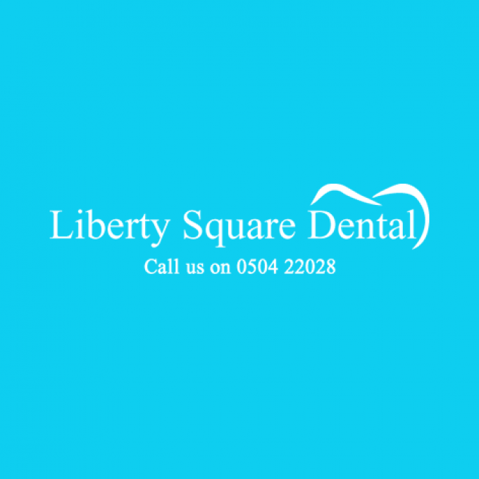 Liberty Square Dental