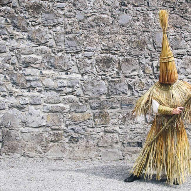 Spleodar Halloween Arts Festival