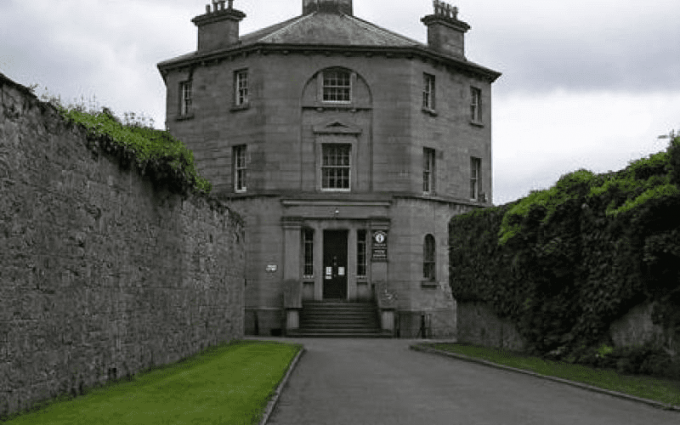 The North Tipperary Genealogy Centre