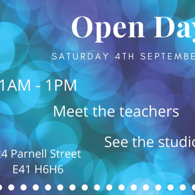 Dwan Academy Open Day