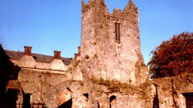 Ormonde Castle