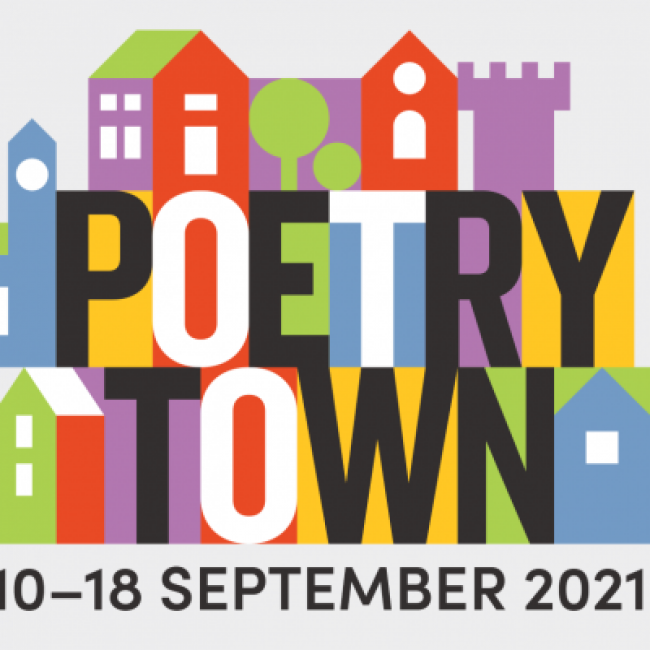 Poetry Town Carrick-on-Suir
