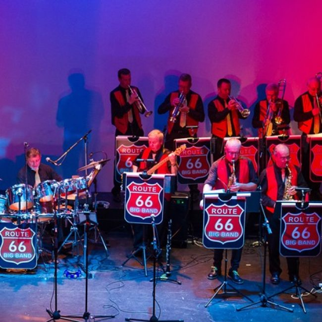 Route 66 – Big Band