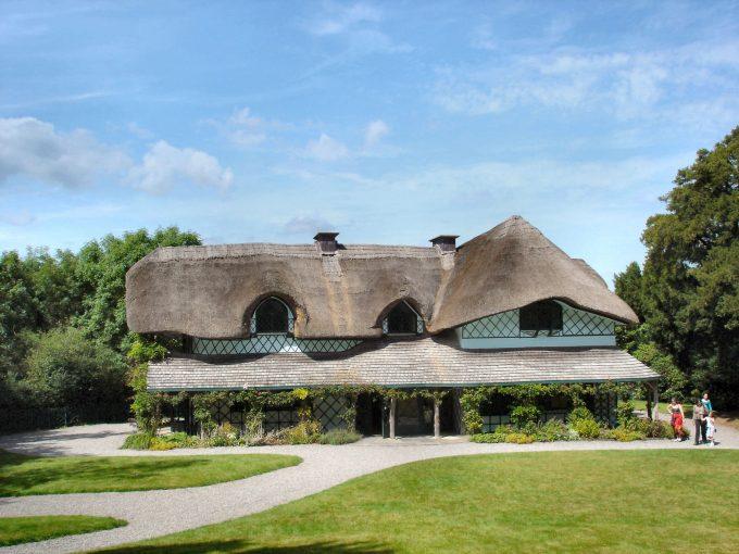 Swiss Cottage Cahir