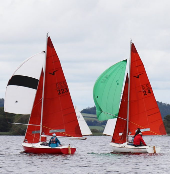 Lough Derg Yacht Club