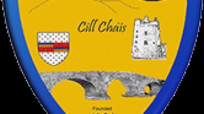 Kilsheelan/Kilcash GAA