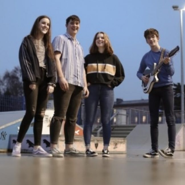 Mill Road – EP Launch