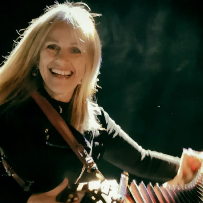 Sharon Shannon in Concert
