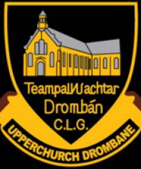 Upperchurch Drombane GAA