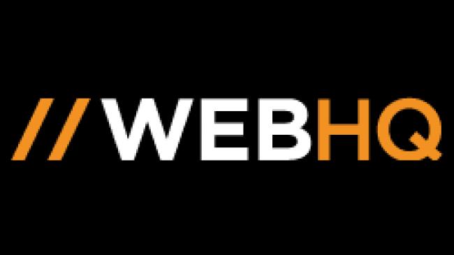 Irish Web HQ: Web Design
